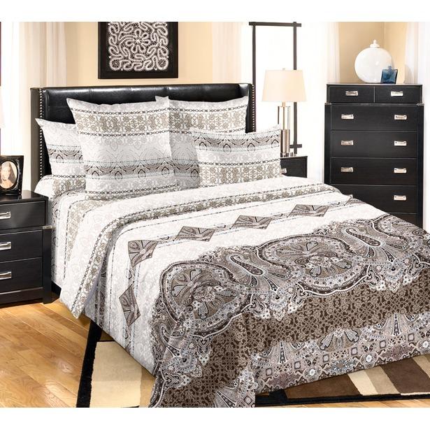 фото Комплект постельного белья Королевское Искушение «Белла». 2-спальный
