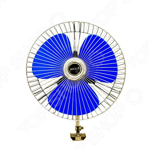 Вентилятор автомобильный Mega Electric TE-502 Mega Electric - артикул: 485614