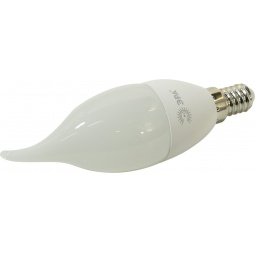 фото Лампа светодиодная Эра BXS-7w-840-E14
