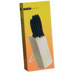 Купить Набор ножей Fiskars Kitchen Smart 837091