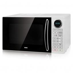 Купить Микроволновая печь BBK 23MWG-930S/BW