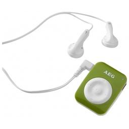 фото MP3-плеер AEG MMS-4221. Цвет: зеленый