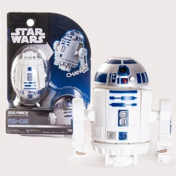 фото Яйцо-трансформер EggStars R2-D2