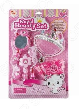 Набор аксессуаров для девочки 1707349 наборы аксессуаров для волос esli комплект аксессуаров для волос light yellow