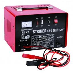 фото Устройство зарядное Prorab Striker 480