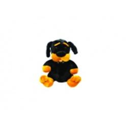 фото Мягкая игрушка Maxitoys «Собака Бернаша» MT-JSL051501-29