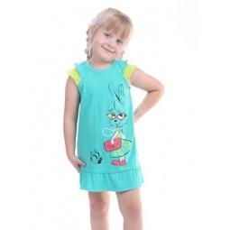 фото Платье для девочки Свитанак 706522. Рост: 128 см. Размер: 34