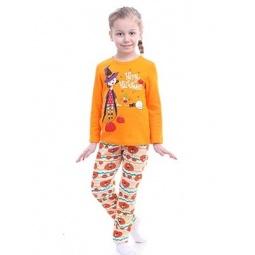 фото Пижама для девочки Свитанак 217418. Рост: 98 см. Размер: 28