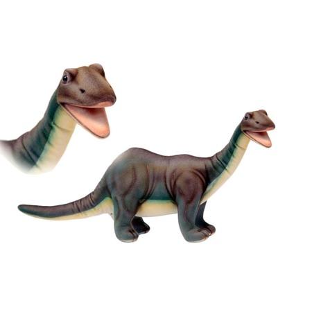 Купить Мягкая игрушка Hansa «Бронтозавр»