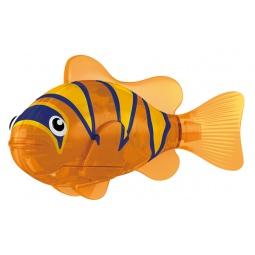 Купить Роборыбка тропическая Zuru RoboFish «Бычок»