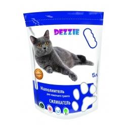 Купить Наполнитель для кошачьего туалета DEZZIE «Стандарт» 5639000