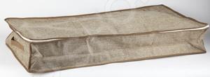 Кофр для хранения вещей White Fox WHHH10-382 Linen