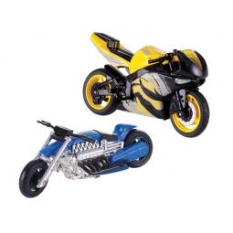 Купить Мотоцикл игрушечный Mattel 4221X. В ассортименте