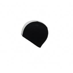 фото Шапочка для плавания Larsen 3243. Цвет: белый, черный
