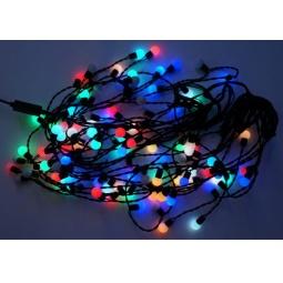 фото Гирлянда электрическая Новогодняя сказка «Шарики» 971211