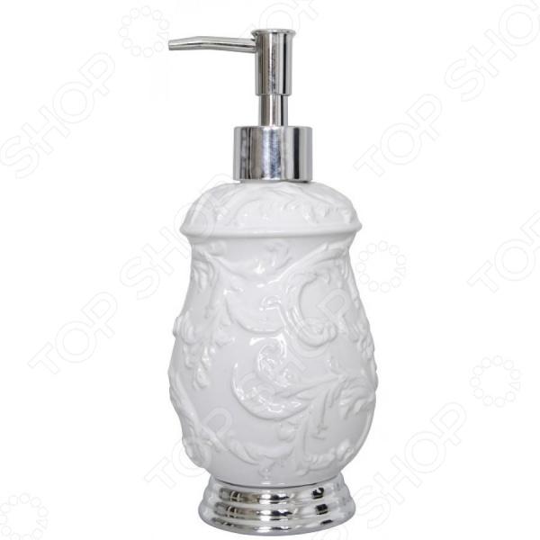 Zakazat.ru: Диспенсер для жидкого мыла Spirella Mylene