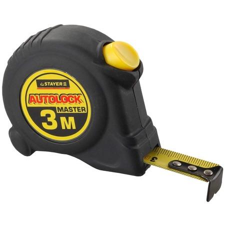 Купить Рулетка Stayer Master Autolock 2-34126-03-16_z01