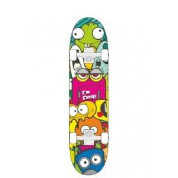 Купить Скейтборд Larsen MS-1. В ассортименте