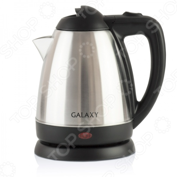 Чайник Galaxy GL 0317 чайник электрический galaxy gl 0222