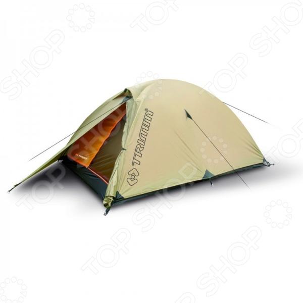 Палатка Trimm 44125 Alpha палатка trimm oregon green