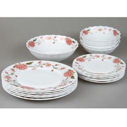 Купить Набор столовой посуды Rosenberg 1240-641