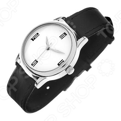 Часы наручные Mitya Veselkov «3-6-9-12»