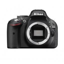 фото Фотокамера цифровая Nikon D5200 Body