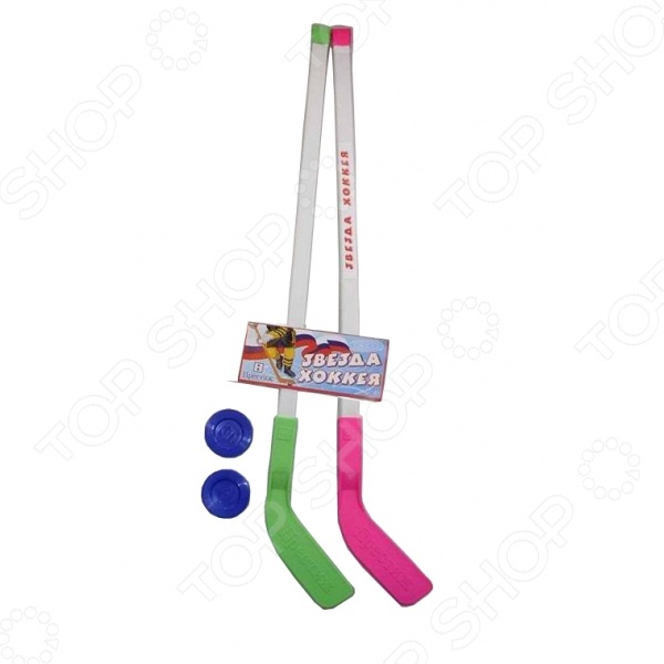Набор хоккейный «Престиж». В ассортименте Престиж - артикул: 55018