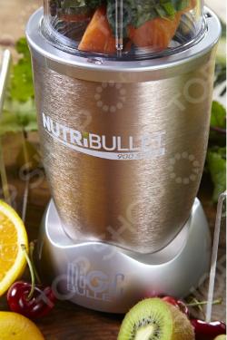 экстрактор питательных веществ Нутрибуллет