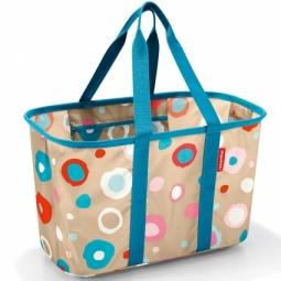 фото Корзина складная Reisenthel Mini Maxi Basket Funky Dots 1