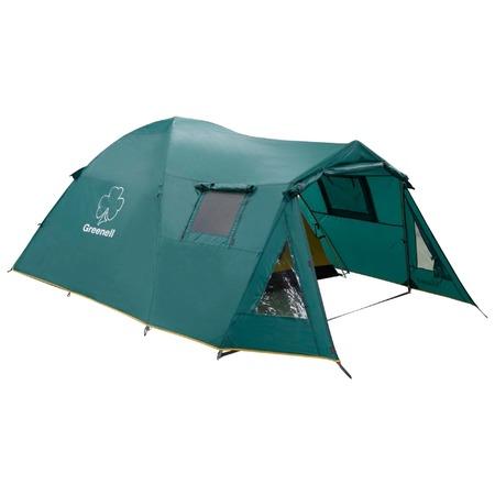 Палатка Greenell «Велес 4 v.2»