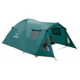 Купить Палатка Greenell «Велес 4 v.2»