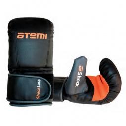 Купить Перчатки снарядные Atemi ASHBG-002