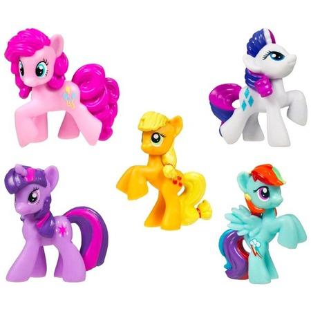 Купить Фигурка для девочки Hasbro Пони 55514. В ассортименте