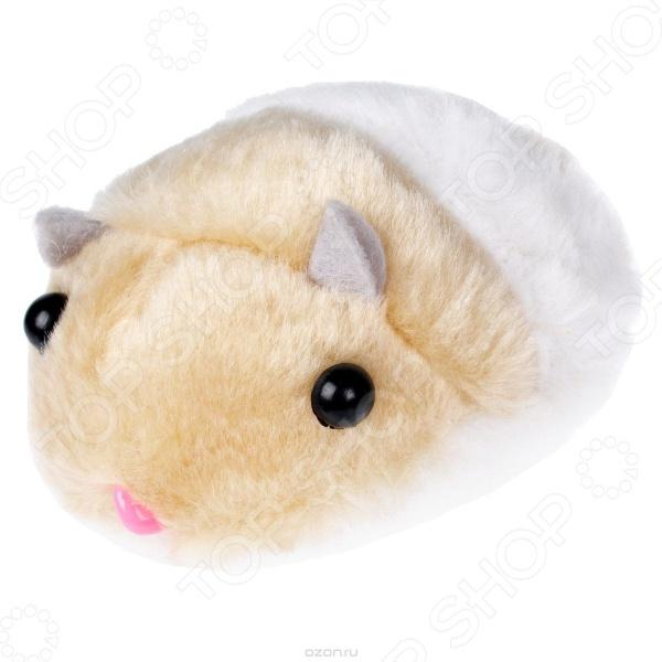 Игрушка для кошек Beeztees «Вибро-хомячок». В ассортименте игрушка для собак beeztees ослик 619691