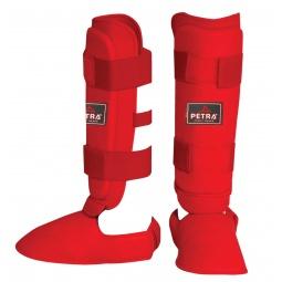 фото Защита голени и стопы Larsen PS-931. Размер: L