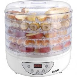 Купить Сушилка для овощей и фруктов Mystery MDH-323