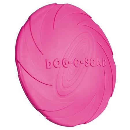 Купить Игрушка для собак Beeztees Frisbee. Dog-o-Soar. В ассортименте