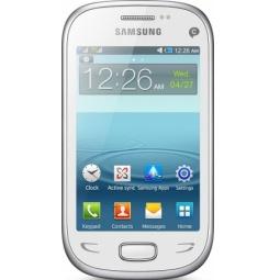 фото Пленка защитная LaZarr для Samsung Star Deluxe Duos GT-S5292