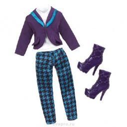 фото Набор одежды и обуви для игрушек Bratz Шоппинг