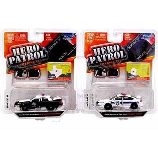 Купить Модель автомобиля 1:64 Jada Toys Here Patrol Assortment. В ассортименте