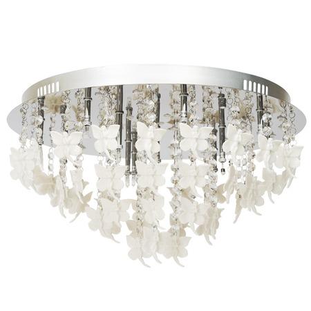 Купить Люстра потолочная MW-Light «Кармен» 394010412