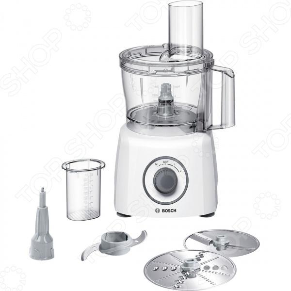 Кухонный комбайн Bosch MCM3110 аксессуар для техники по подготовке и обработке продуктов bosch mcz 1 ps1