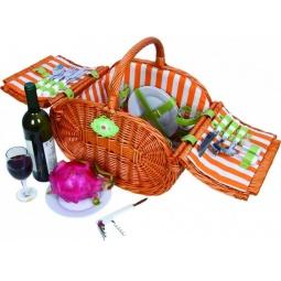 фото Набор для пикника на 4 персоны Picnic ZQ1-2086