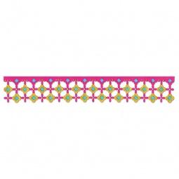 фото Форма для вырубки Sizzix Sizzlits Decorative Strip Die Марракеш