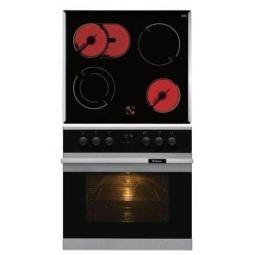 Купить Комплект из духовки и рабочей поверхности Hansa BCCI64596015