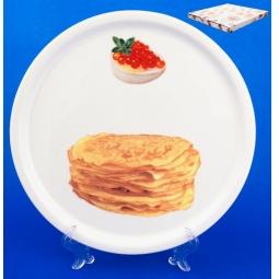 Купить Блюдо Elan Gallery «Блины»