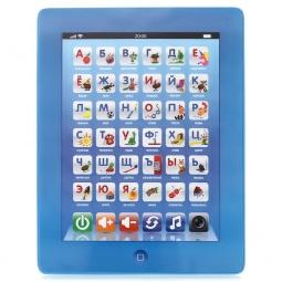 фото Планшет обучающий PlaySmart Р41410. В ассортименте