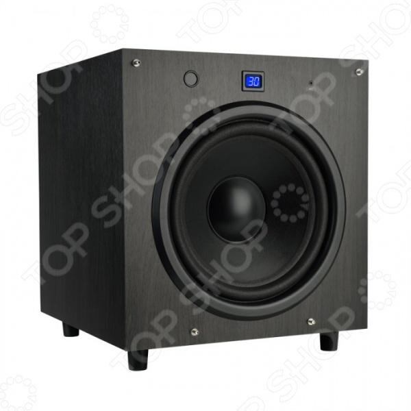 Звук мечты - активный сабвуфер velodyne eq-max 12