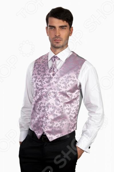 Жилет Mondigo 20617. Цвет: темно-розовый